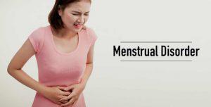 Menstrual Disorder