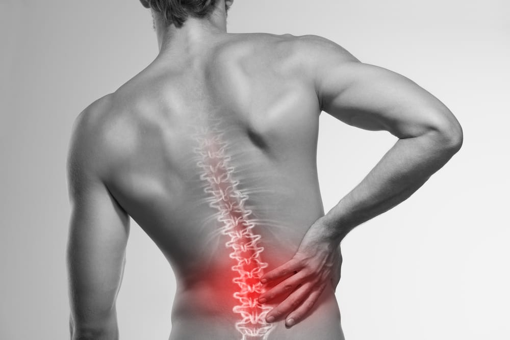 Pain in lower back – lumbar region is a common issue of human. It is the most common cause of job-related disability and a major reason for missed work