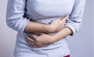 Duodenal ulcer - Symptoms and causes