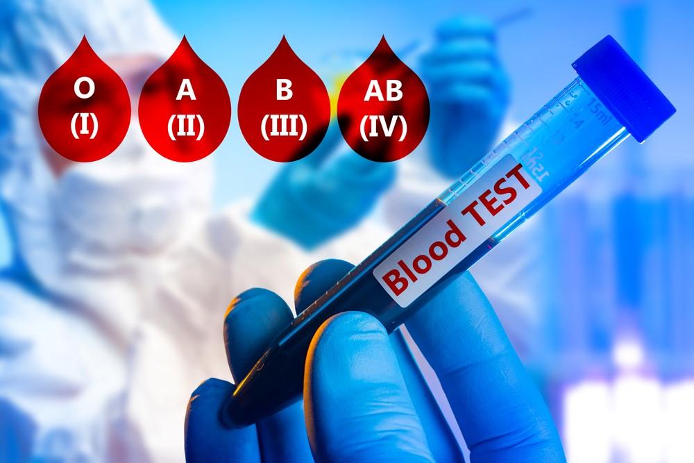 các loại nhóm máu