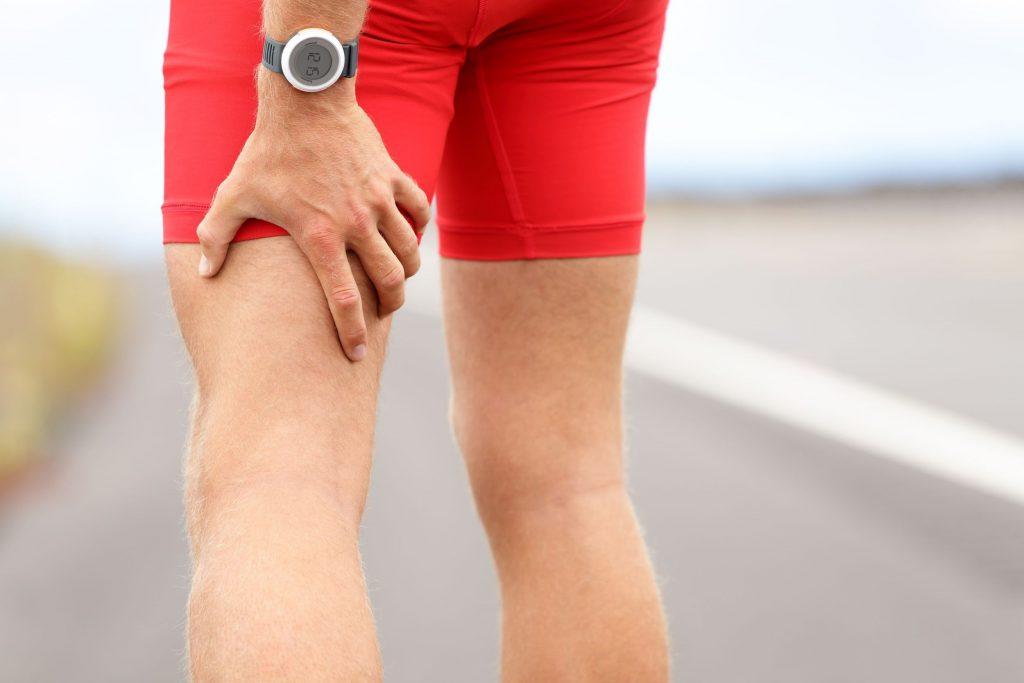 xử lý chấn thương trong thể thao