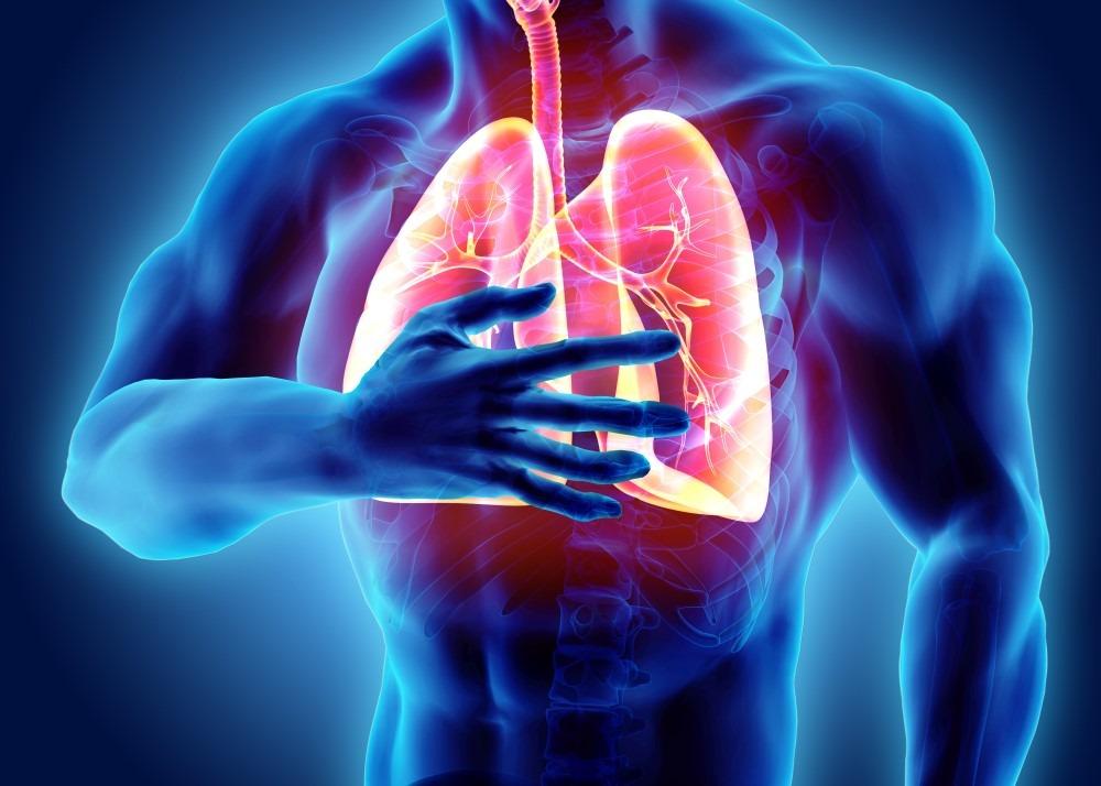 phổi tắc nghẽn mãn tính
