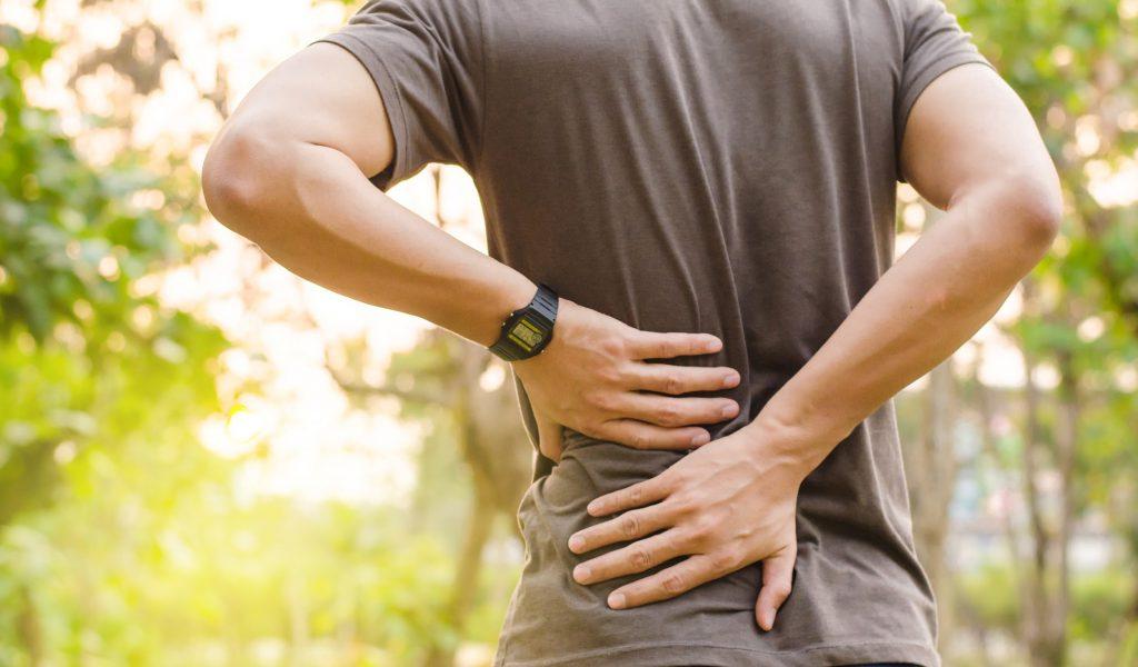 Đau thắt lưng: Nguyên nhân, triệu chứng và cách điều trị hiệu quả