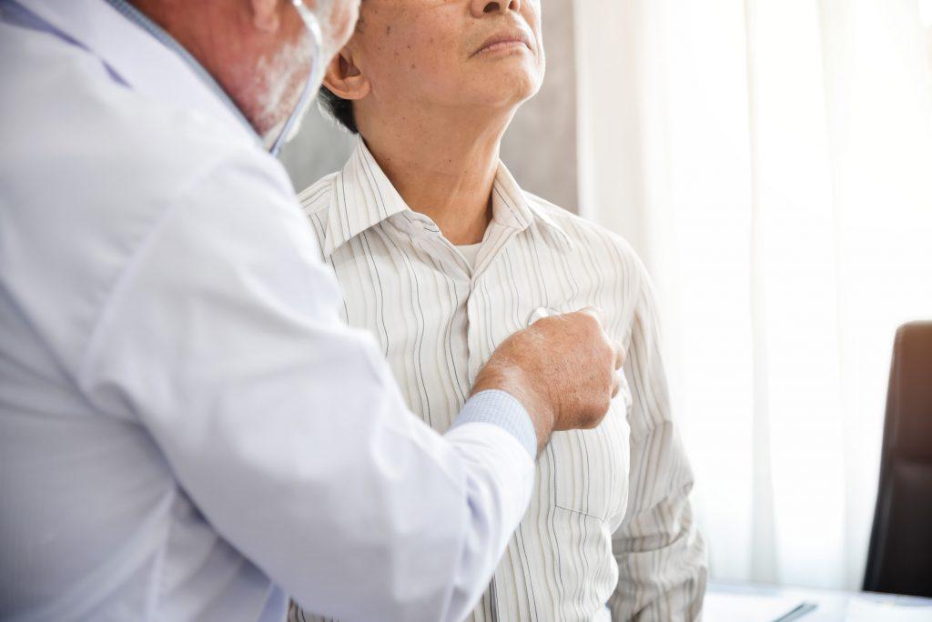 Viêm phổi: Bệnh nhiễm trùng đường hô hấp nguy hiểm