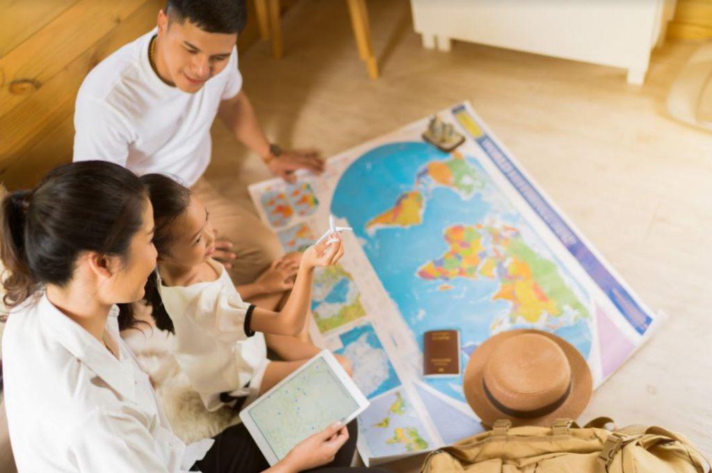 Ai nên mua bảo hiểm du lịch châu Á?