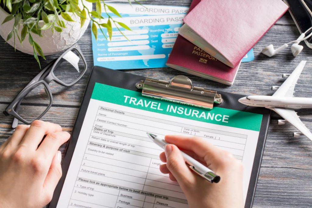 Mua bảo hiểm du lịch châu Á ở đâu uy tín?