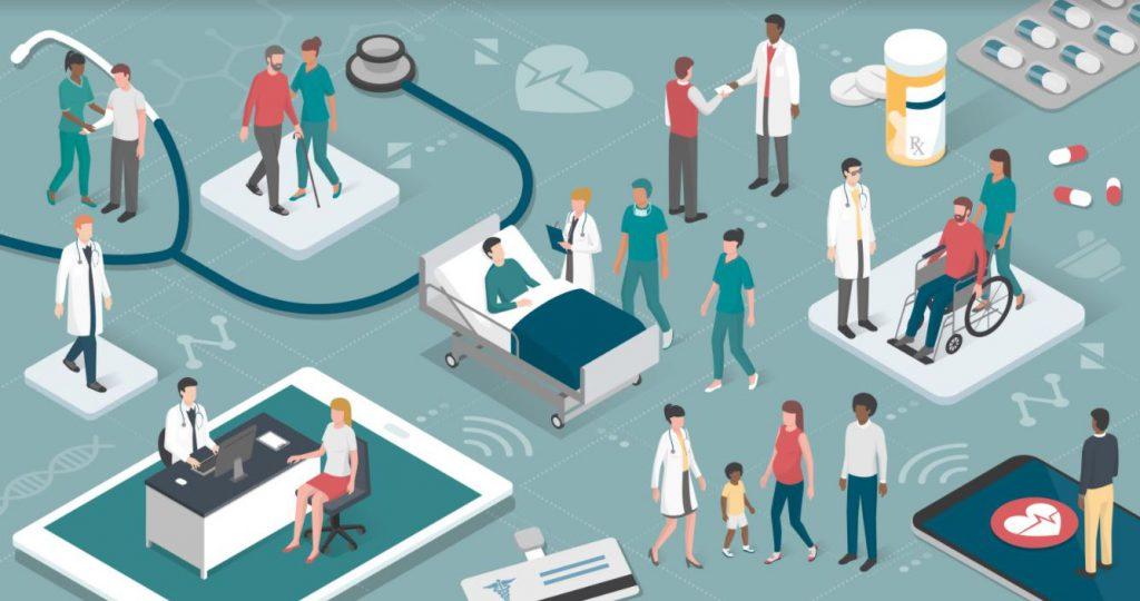 bảo hiểm sức khỏe toàn diện