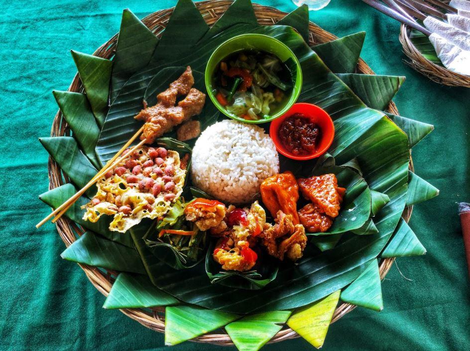 Ăn gì ở Bali?