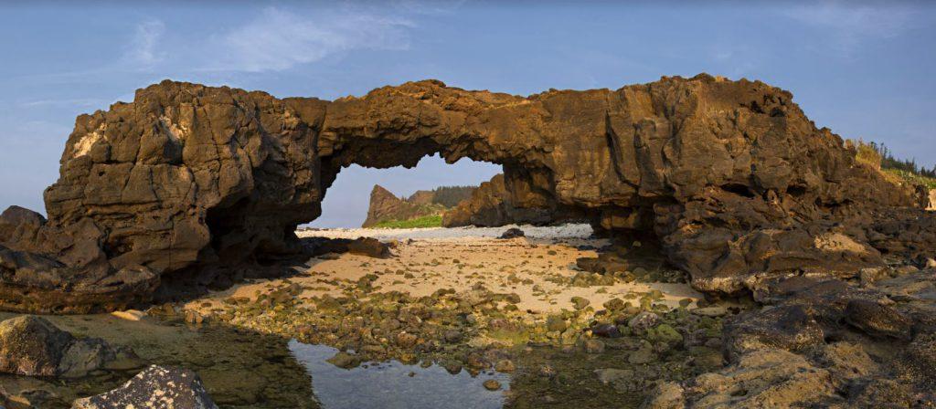Đảo Lý Sơn - Quảng Ngãi