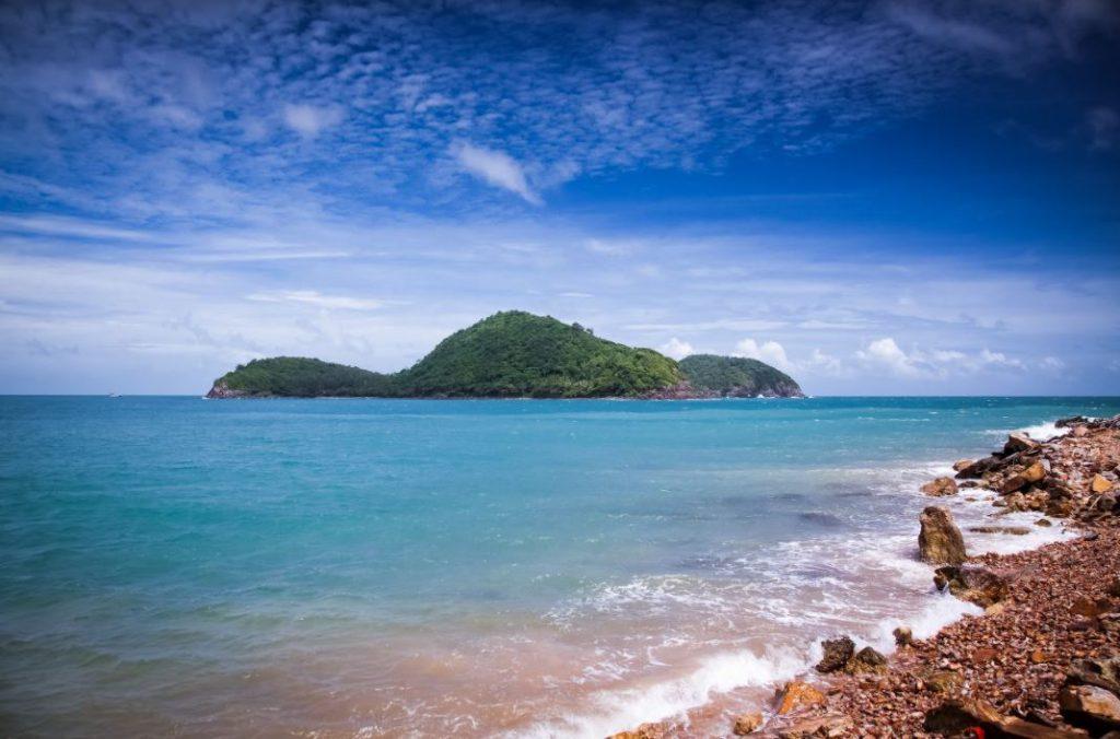 Đảo Nam Du - Kiên Giang