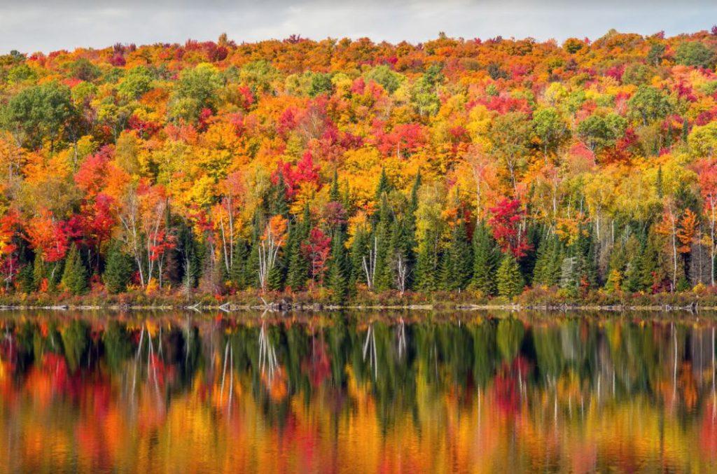 Đi du lịch Canada vào mùa nào tốt nhất?