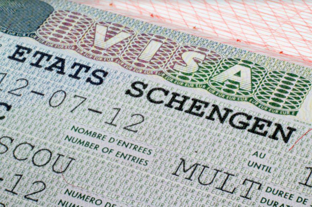 Xin visa du lịch châu Âu tự túc