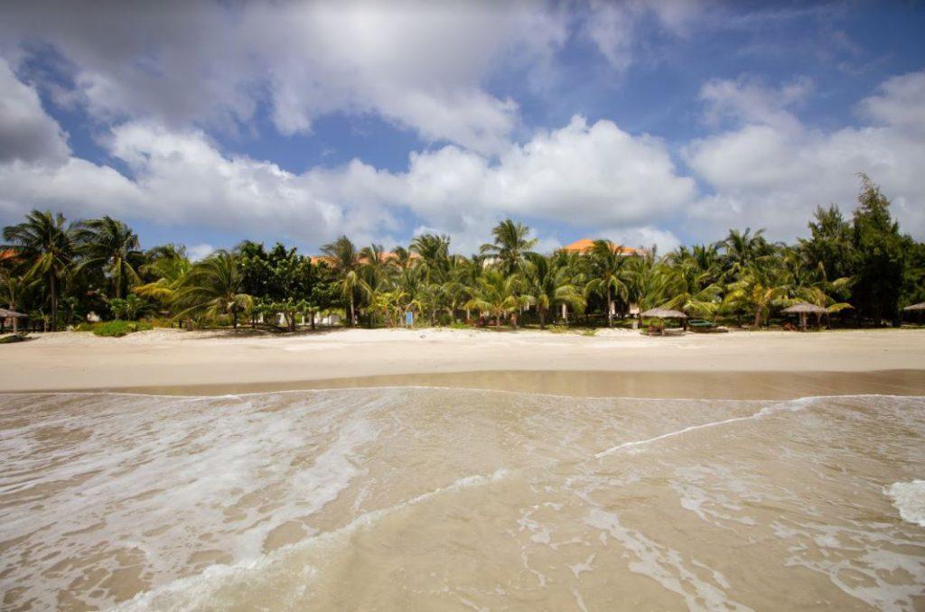 đi Côn Đảo mùa nào đẹp nhất