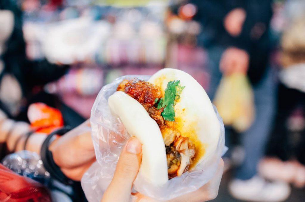 Ăn gì ở Đài Loan?