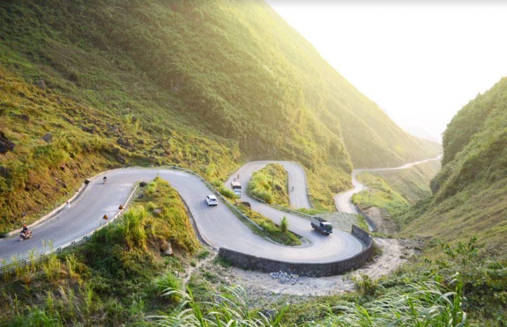 dốc Hà Giang