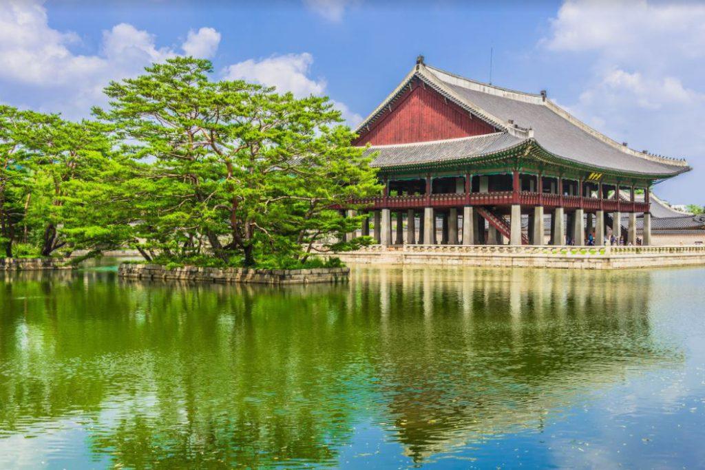 Những địa điểm tham quan không thể bỏ qua khi du lịch Hàn Quốc