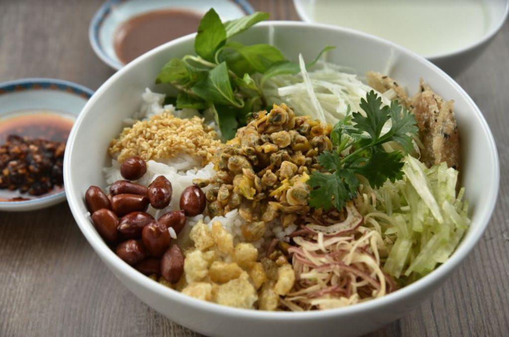 cơm Hến