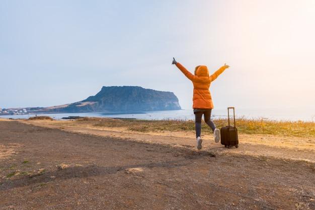 Vì sao nên mua bảo hiểm khi du lịch đảo Jeju tự túc?