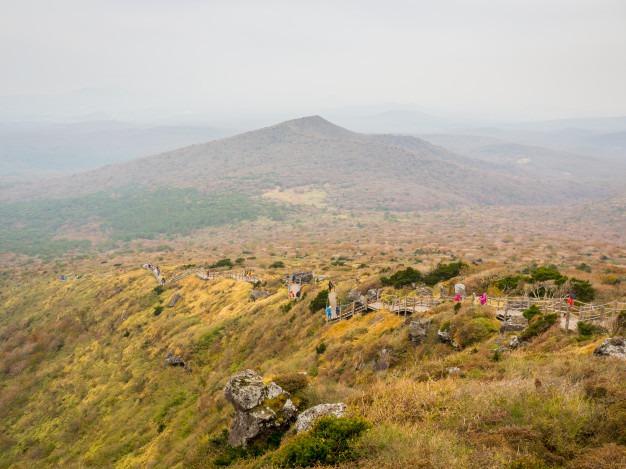 Du lịch đảo Jeju và những điểm dừng chân không nên bỏ lỡ