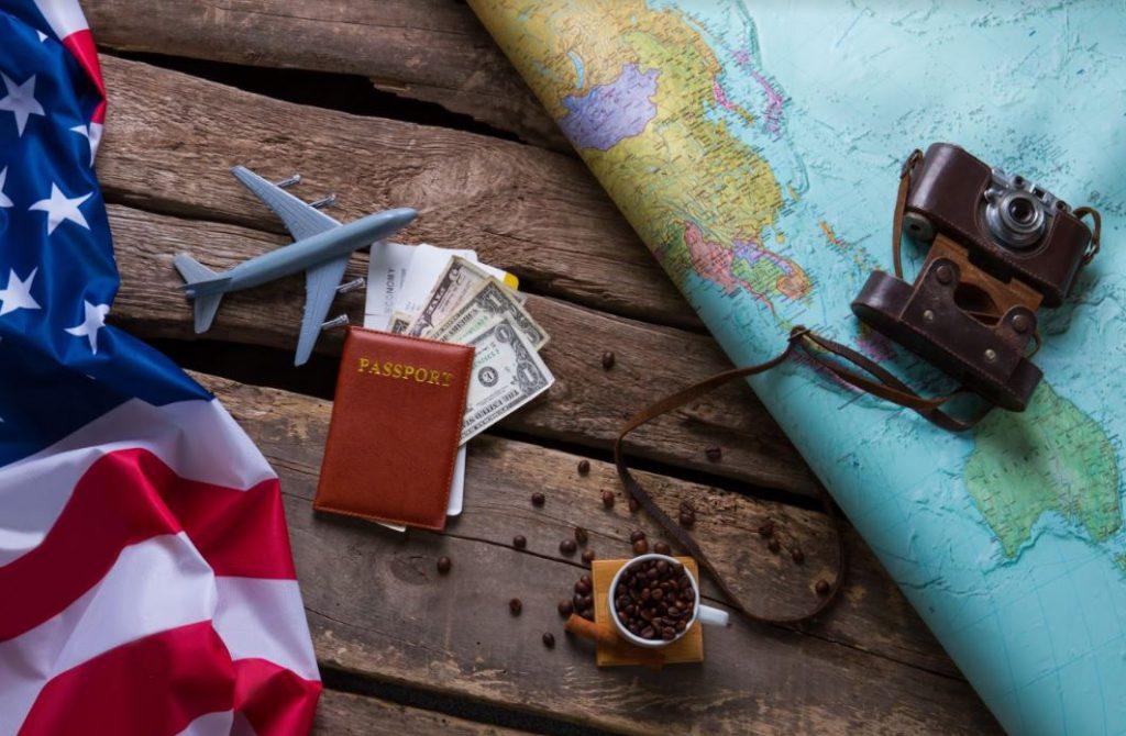Cần chuẩn bị gì khi đi du lịch Mỹ tự túc