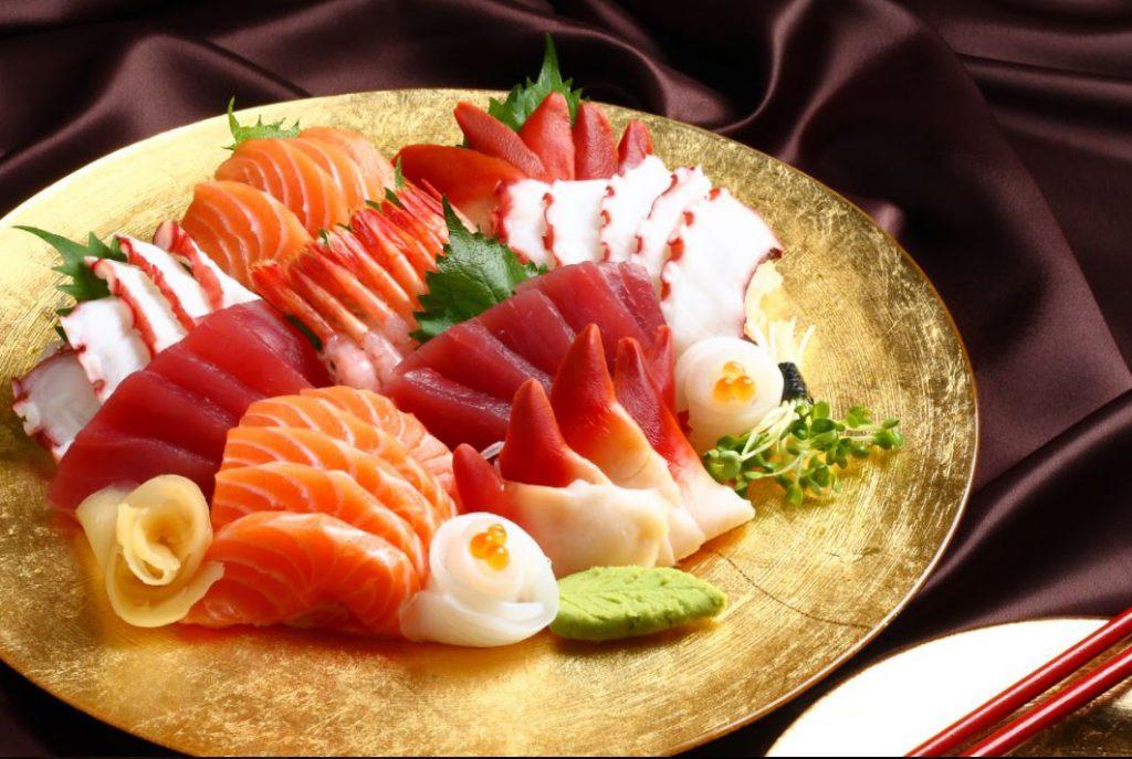 Những món ăn ngon ở Nhật Bản nên thử