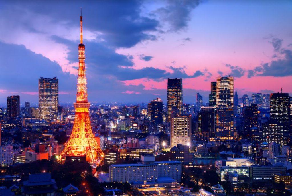 Đi du lịch Nhật Bản tự túc nên ghé những địa điểm tham quan nào?