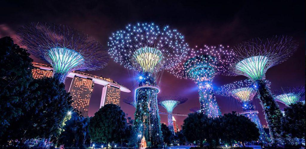 đi du lịch Singapore vào thời điểm nào?