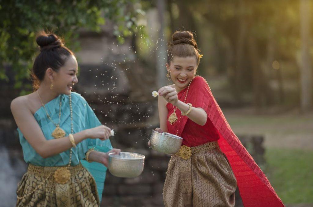 Đi du lịch Thái Lan vào thời điểm nào?