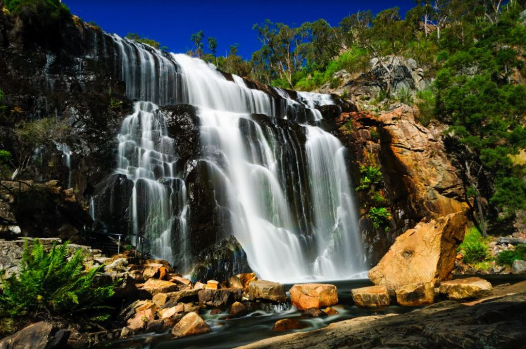 Nên tham quan những điểm nào khi đi du lịch Úc?