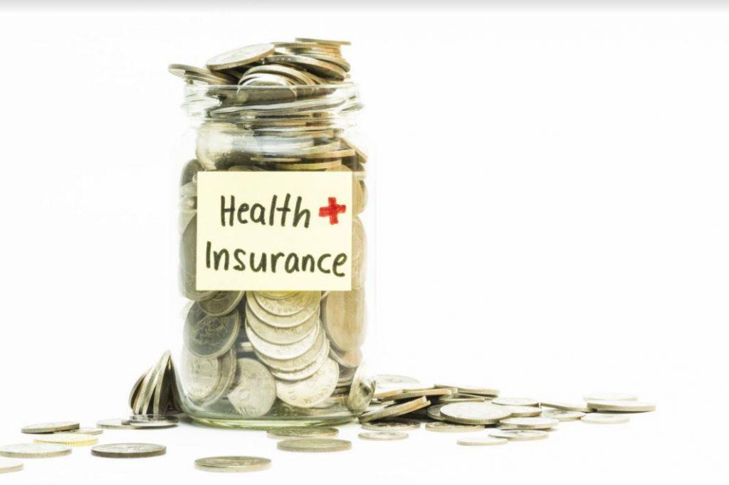chi phí bảo hiểm sức khỏe